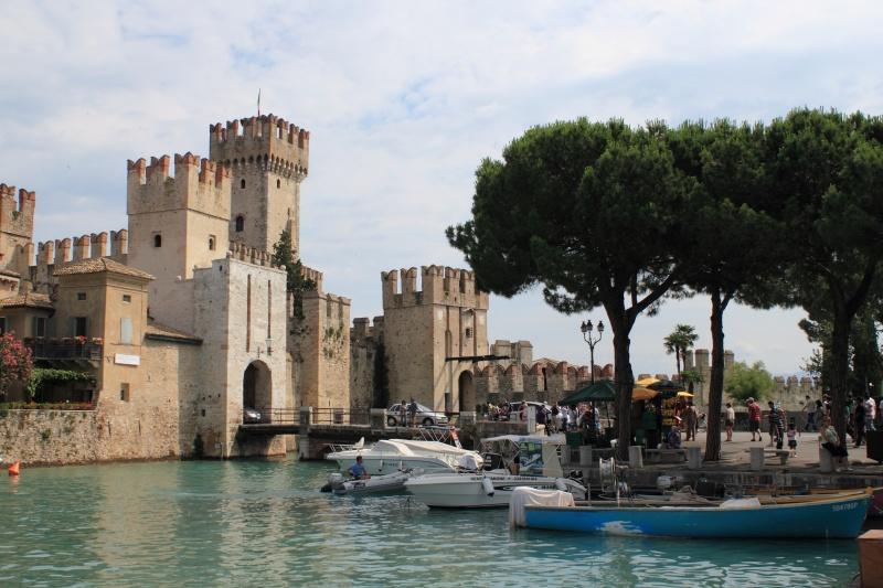 Guida brescia foto cartoline e immagini tuttocitt for Castello come piani di casa