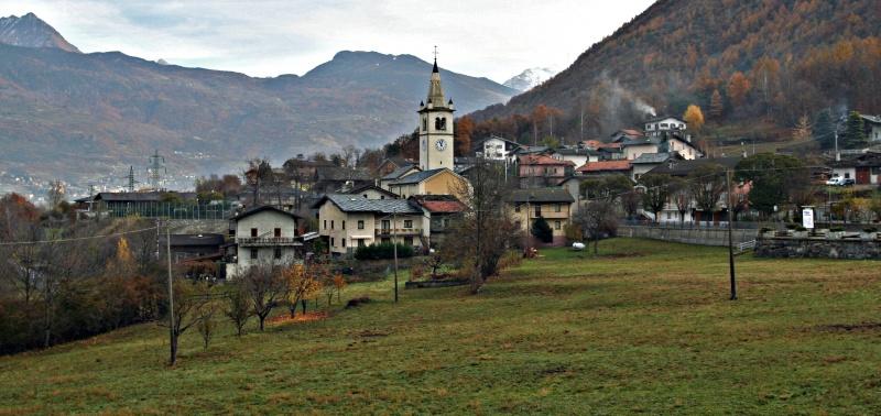Guida valle d 39 aosta foto cartoline e immagini tuttocitt - Arredo bagno valle d aosta ...
