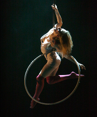 """Evoluzioni incredibili con Cirque Éloize e """"Cirkopolis"""""""