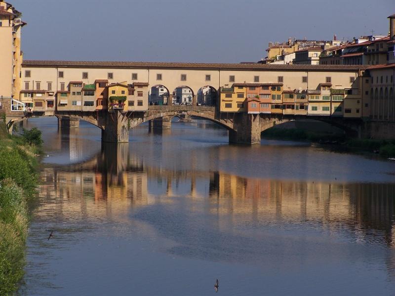 Mappa di Firenze - Stazione Firenze Santa Maria Novella