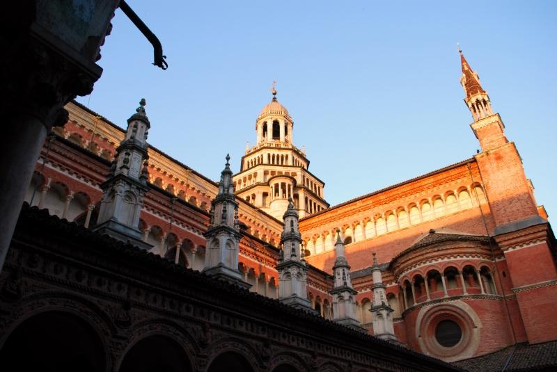 Guida Pavia: foto, cartoline e immagini | Tuttocittà