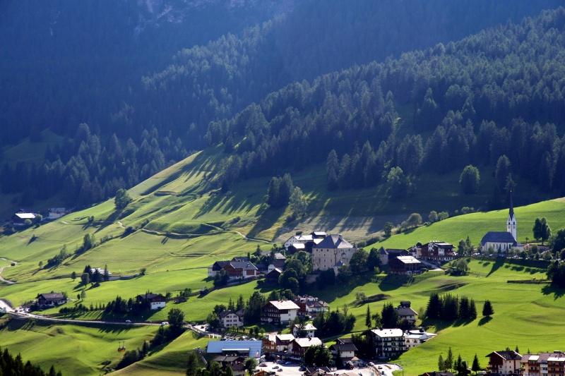 Guida trentino alto adige foto cartoline e immagini for Trento e bolzano